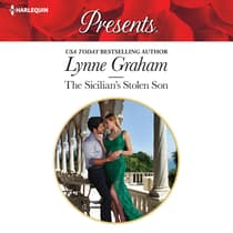 The Sicilian's Stolen Son by Lynne Graham audiobook