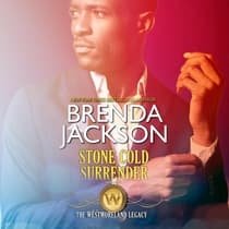 Stone Cold Surrender by Brenda Jackson audiobook