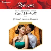 Di Sione's Innocent Conquest by Carol Marinelli audiobook