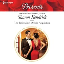 The Billionaire's Defiant Acquisition by Sharon Kendrick audiobook
