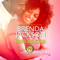 Riding the Storm by Brenda Jackson audiobook