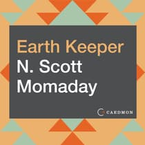 Earth Keeper by N. Scott Momaday audiobook
