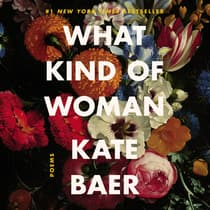 What Kind of Woman by Kate Baer audiobook