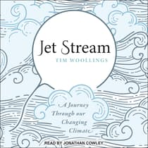 Jet Stream by Tim Woollings audiobook