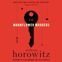Moonflower Murders by Anthony Horowitz audiobook