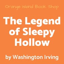 The Legend of Sleepy Hollow [unabridged] by Washington Irving audiobook
