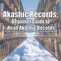 Akashic Records by Greenleatherr  audiobook