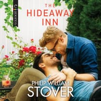 The Hideaway Inn by Philip William Stover audiobook
