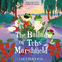 The Ballad of Tubs Marshfield by Cara Hoffman audiobook