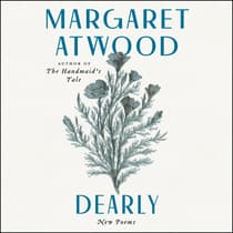Dearly by Margaret Atwood audiobook