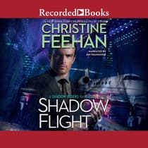 Shadow Flight by Christine Feehan audiobook