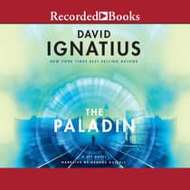 The Paladin by David Ignatius audiobook