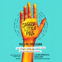 Jagged Little Pill by Rachel Syme audiobook