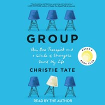Group by Christie Tate audiobook