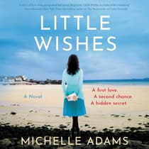 Little Wishes by Michelle Adams audiobook