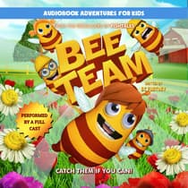 Bee Team by BC Fourteen audiobook