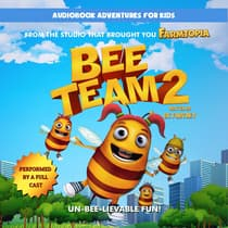 Bee Team 2 by BC Fourteen audiobook