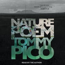 Nature Poem by Tommy Pico audiobook