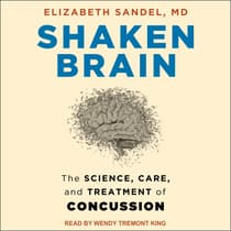 Shaken Brain by Elizabeth Sandel audiobook