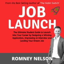 Job Launch by Romney Nelson audiobook