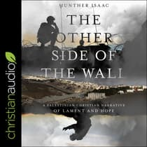 The Other Side of the Wall by Munther Isaac audiobook