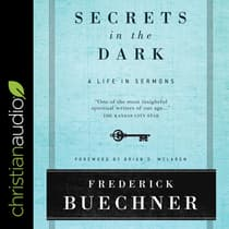 Secrets in the Dark by Frederick Buechner audiobook
