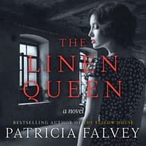 The Linen Queen by Patricia Falvey audiobook