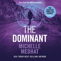The Dominant by Michelle Medhat audiobook