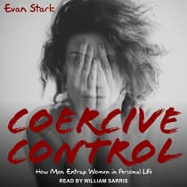 Coercive Control by Evan Stark audiobook