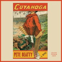 Cuyahoga by Pete Beatty audiobook