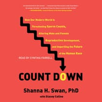 Count Down by Shanna Swan audiobook