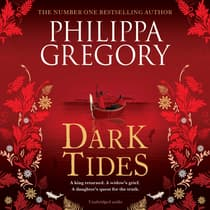 Dark Tides by Philippa Gregory audiobook