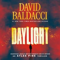 Daylight by David Baldacci audiobook