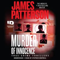 Murder of Innocence by James Patterson audiobook