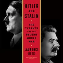 Hitler and Stalin by Laurence Rees audiobook