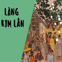 Làng by Kim Lan audiobook