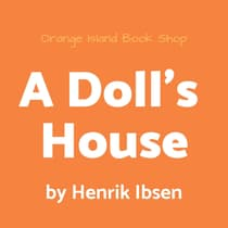 A Doll's House by Henrik Ibsen audiobook