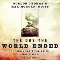The Day the World Ended by Gordon Thomas audiobook