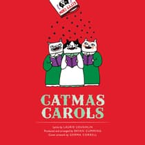 Catmas Carols by Laurie Loughlin audiobook