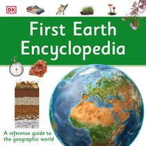First Earth Encyclopedia by DK  Books audiobook