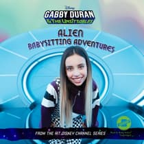 Gabby Duran & the Unsittables by Disney Book Group audiobook
