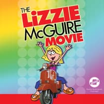 The Lizzie McGuire Movie by Bobbi JG Weiss audiobook