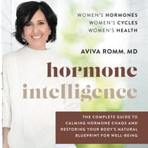 Hormone Intelligence by Aviva Romm audiobook