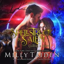 Spellstruck in Salem by Milly Taiden audiobook