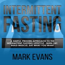 Intermittent Fasting by Mark Evans audiobook