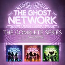 Ghost Network: The Complete Series by I.I Davidson audiobook