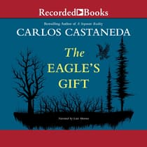 The Eagle's Gift by Carlos Castaneda audiobook