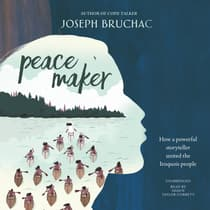 Peacemaker by Joseph Bruchac audiobook