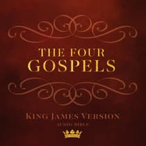 The Four Gospels by Made for Success Publishing audiobook