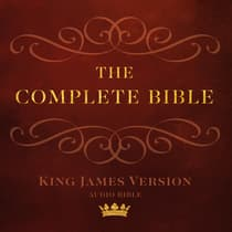The Complete Audio Bible by  audiobook
